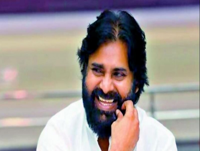 Caste rules in politics: Pawan Kalyan