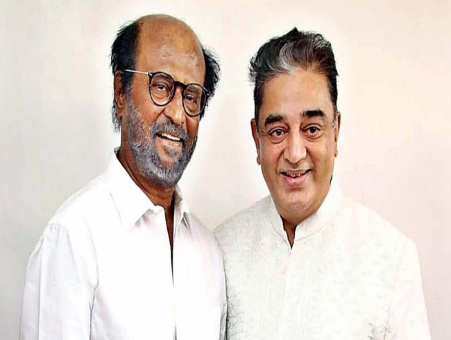 Rajinikanth may team up with Kamal Haasan
