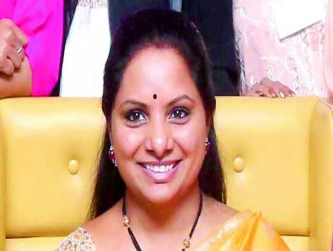 Kavitha's Lok Sabha loss hits 2 ministerial aspirants