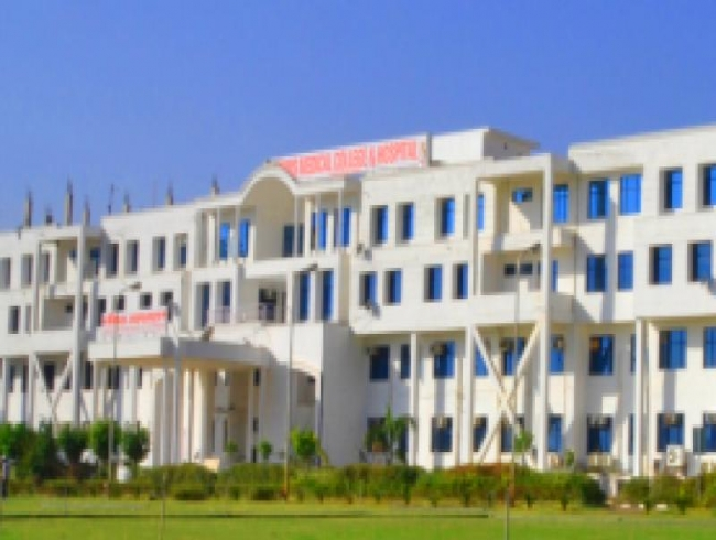 17 medics at Hyderabad's NIMS hospital test positive for coronavirus