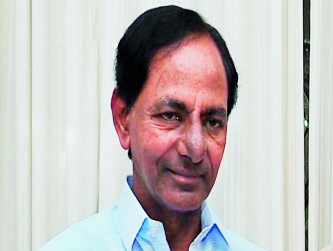 KCR may expand Cabinet after election of ZP chiefs