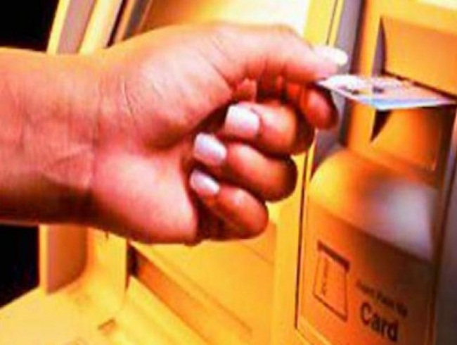 Two Romanians arrested for `ATM fraud