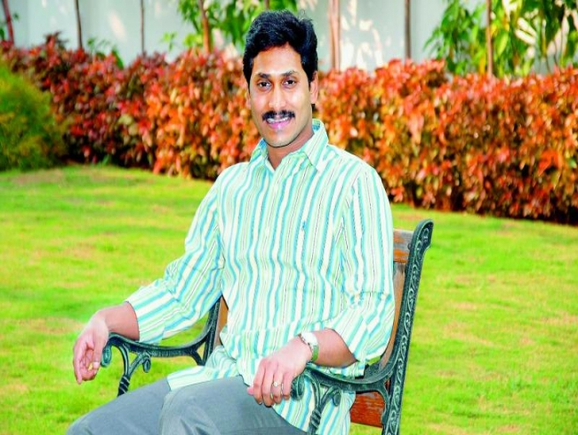 Jagan Mohan Reddy to shift to Amaravati home today