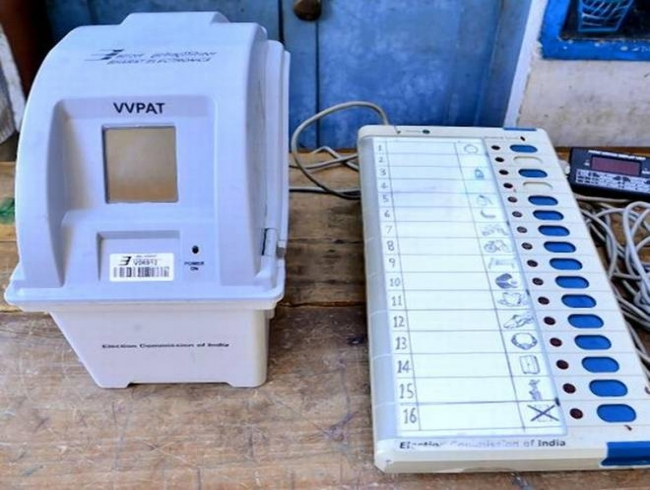 Telangana Assembly Elections 2018: Everything you need to know about VVPAT machines