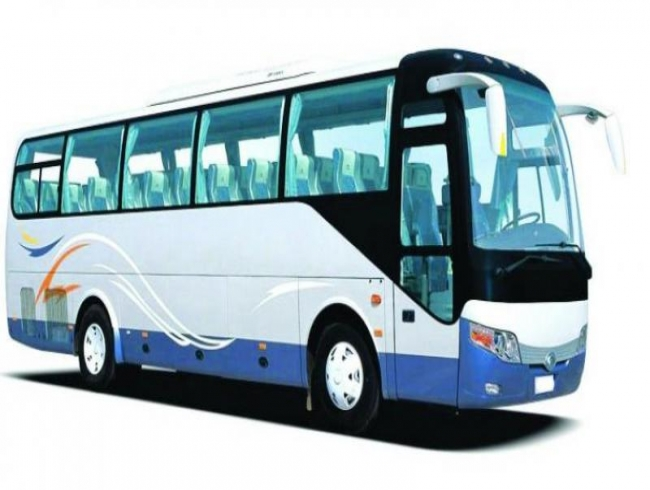 Do not use private buses: Transport officials