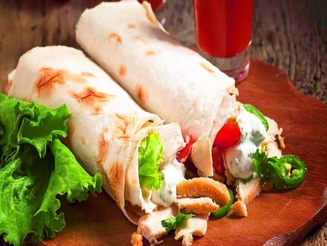 Arabian food, new rage in Vijayawada
