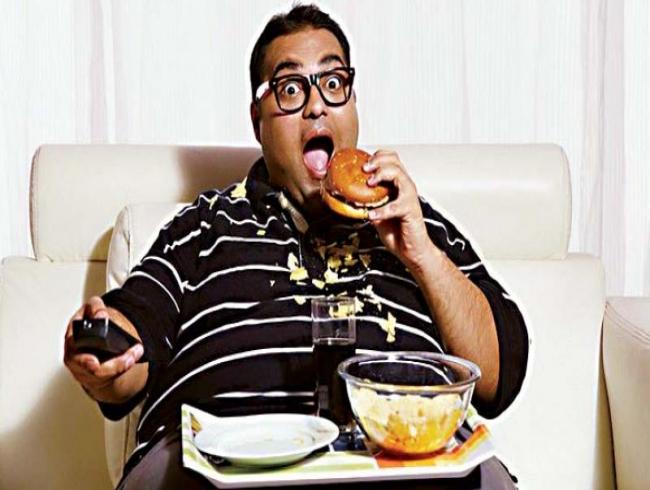 Bengaluru: Poor food habits triggering acid reflux among young