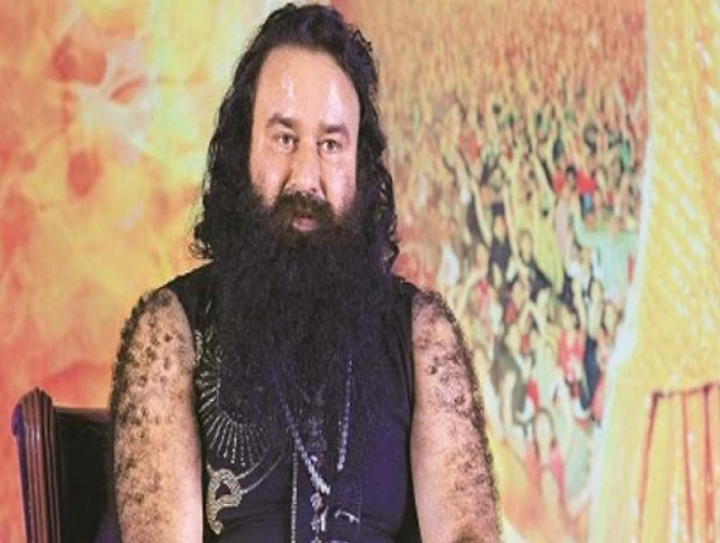 Gurmeet Ram Rahim Singh is a 'sex addict', says doctor who examined him in jail