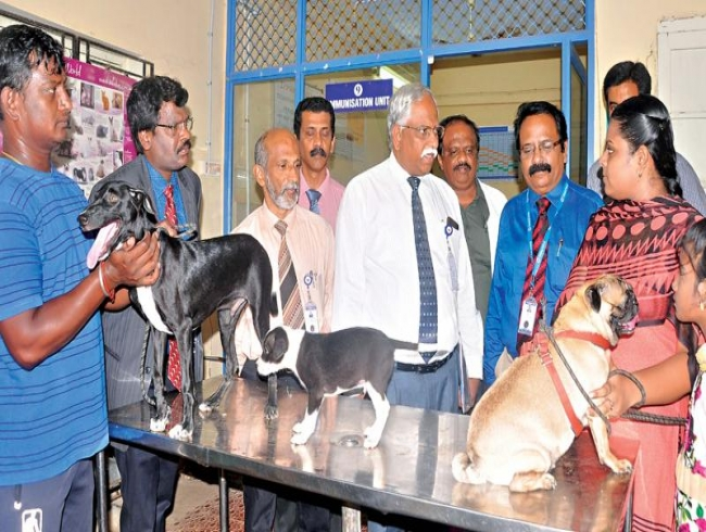 Tanuvas organises Pet Parents meet to create awareness
