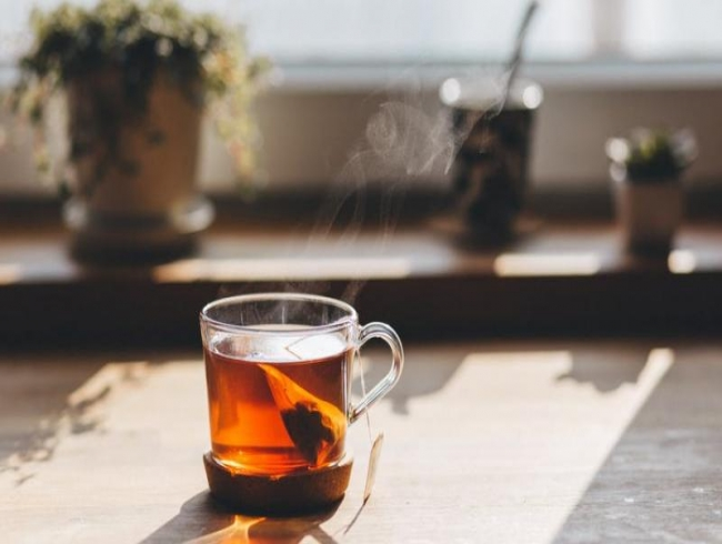 How black tea can help you lose weight
