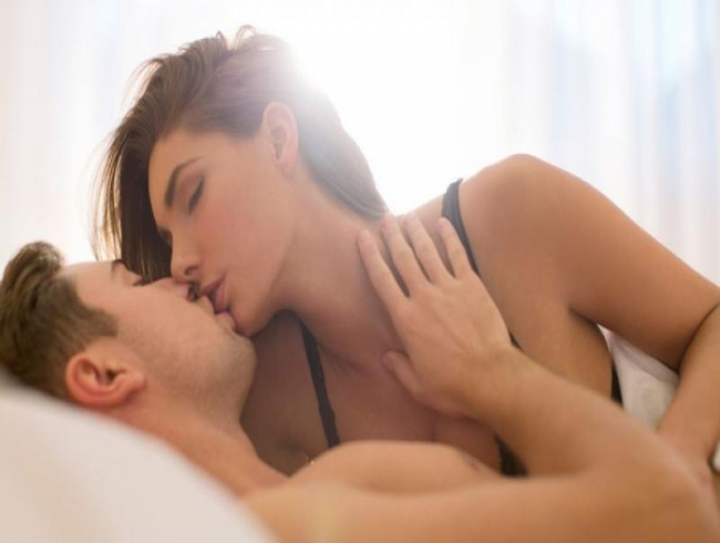 Get more sleep to boost sex life, says study