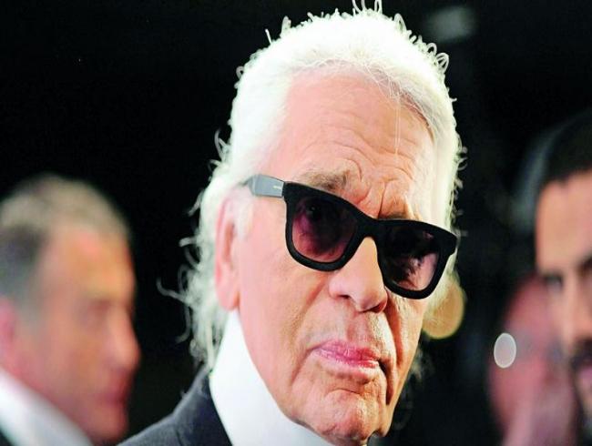 Fashion mourns death of Kaiser Karl Lagerfeld