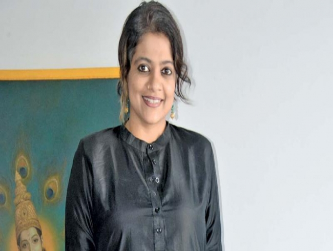 Costumes are as important as director's job: Uthara