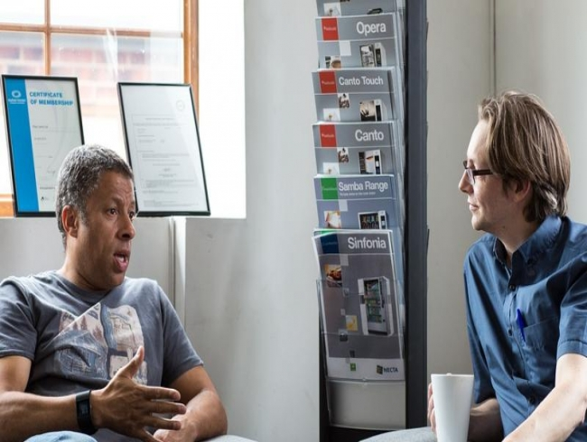 Why small talk can be a good thing