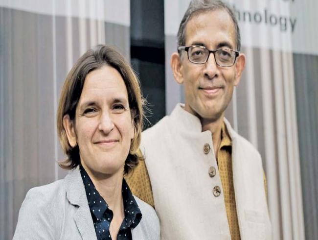 Nobel Laureates' Tamil Nadu connect