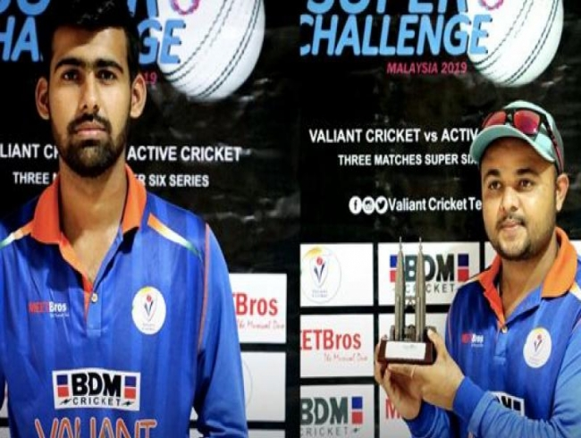 Valiant Premier League will see new talents like Vipul Narigara and Richi Shukla