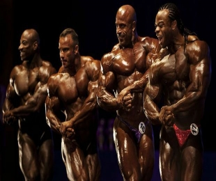 Bodybuilders turn to breast milk to bulk up