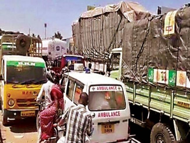 Siren song: Bengaluru's paramedical problem