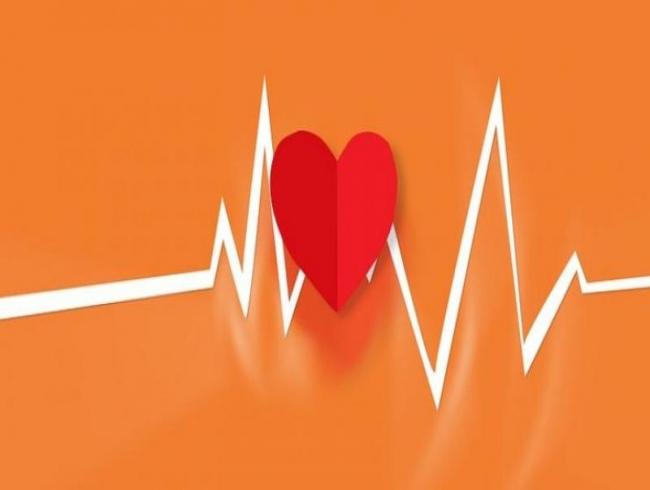 Healthy heart can keep the mind sharp, says study