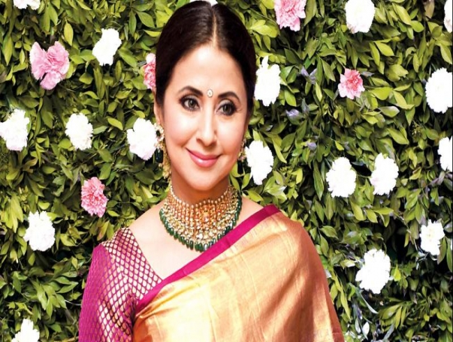 Society needs a change: Urmila Matondkar
