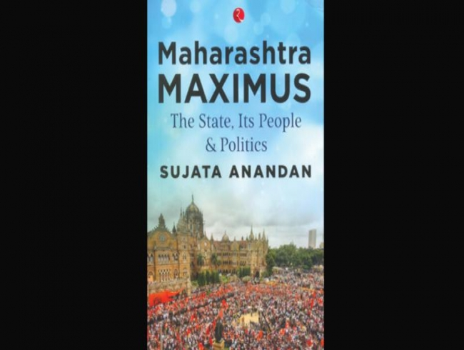 Book review: Political turboprops of Maharashtra have TN pointers too