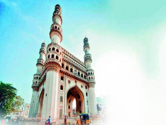 Can renaming it change Hyderabad's heritage?