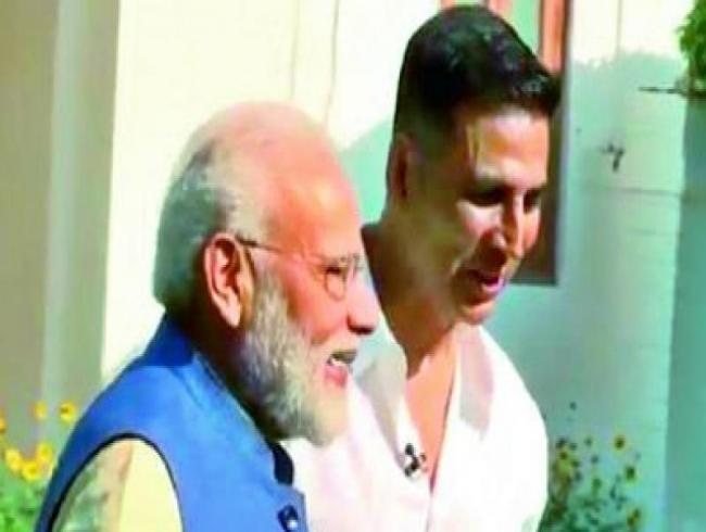 PM Modi's masterstroke!