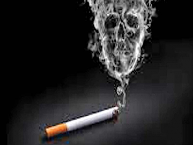 National media campaign on ill effects of smoking launched