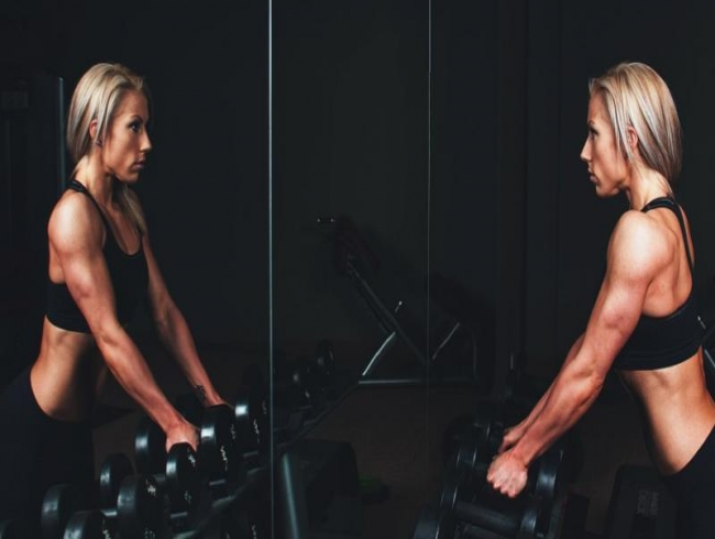 Strength training could improve heart health