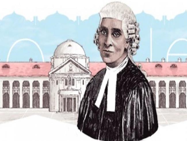 Cornelia Sorabji: Google Doodle celebrates India's first female lawyer