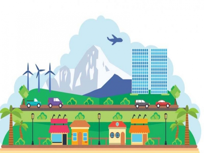 Ecoistic: Integrate environmental issues in planning process