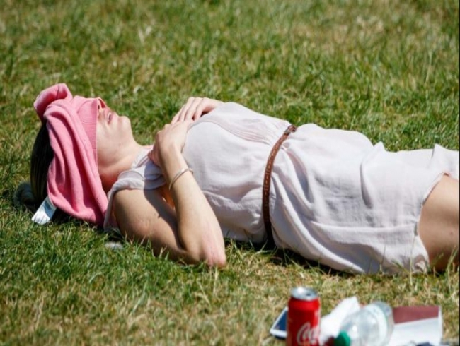 Heat waves may take a toll on thinking skills: study