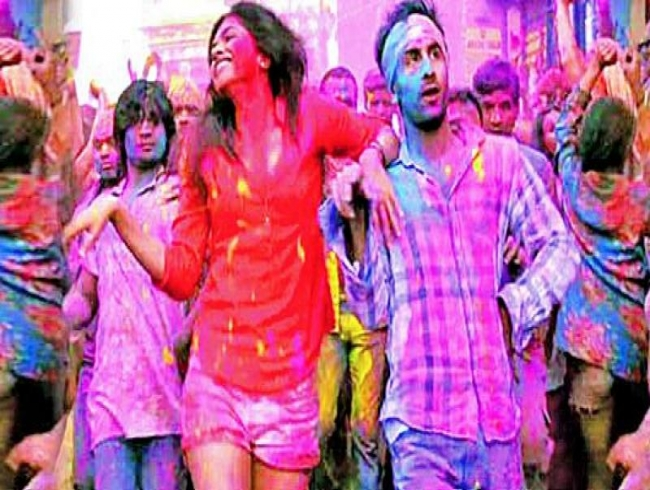 This Holi, bring out the colours