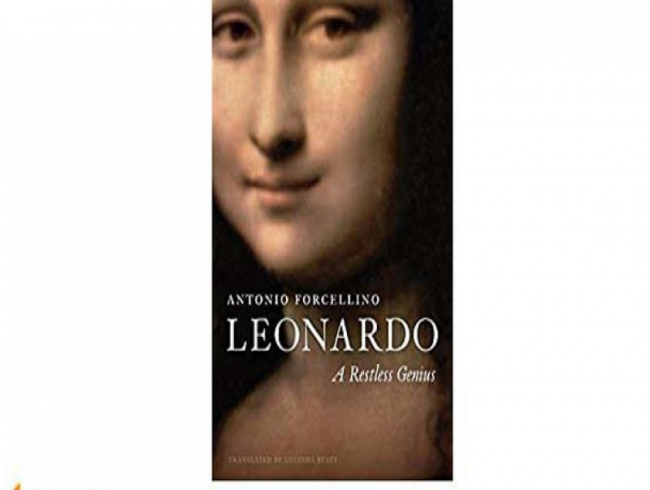 Book review: The codes and codswallop surrounding Leonardo da Vinci