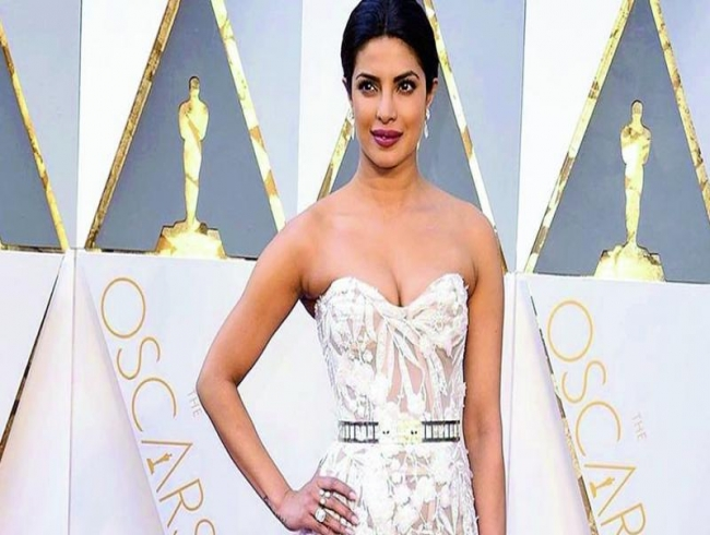 Big news for Priyanka Chopra