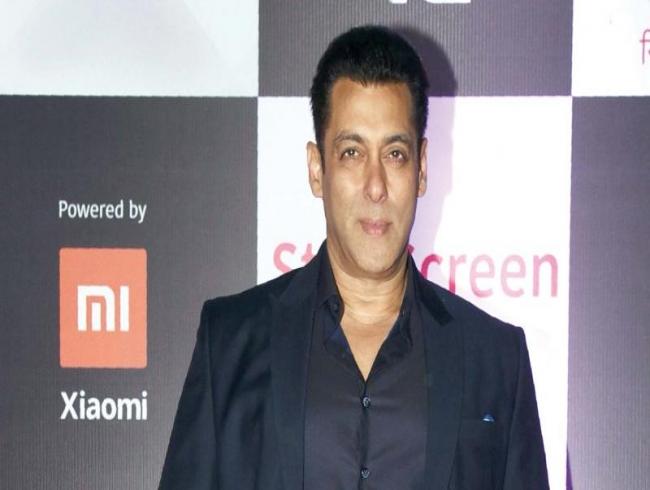 Salman Khan's Radhe for Eid 2020