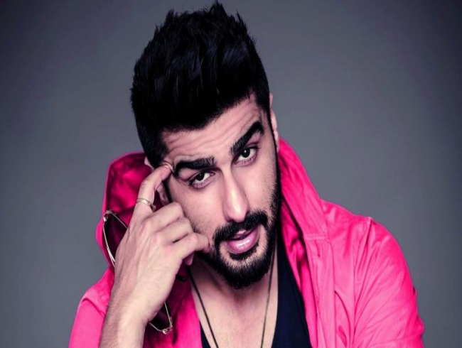 Arjun Kapoor wants to play a baddie