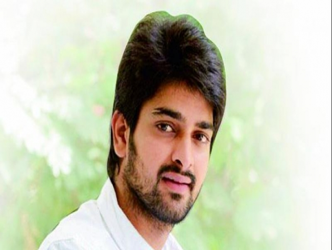 Naga Shourya to test Tamil waters