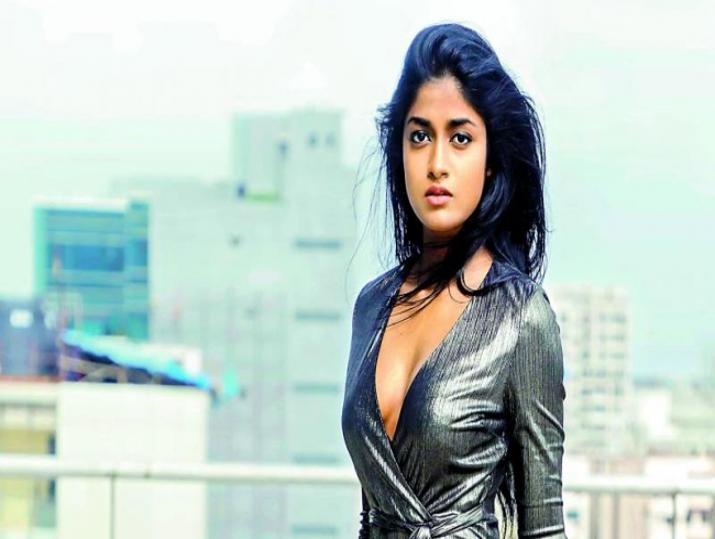 Gulf actress bags Devi 2