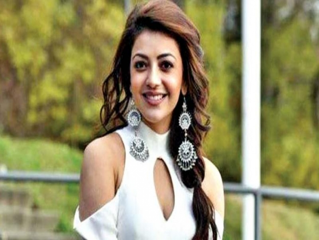 Kajal Aggarwal pic on smart card not govt fault, says R Kamaraj