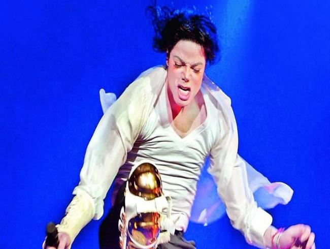 Michael Jackson's estate criticises new documentary