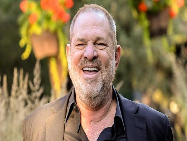 Harvey Weinstein pleads not guilty, released on bail