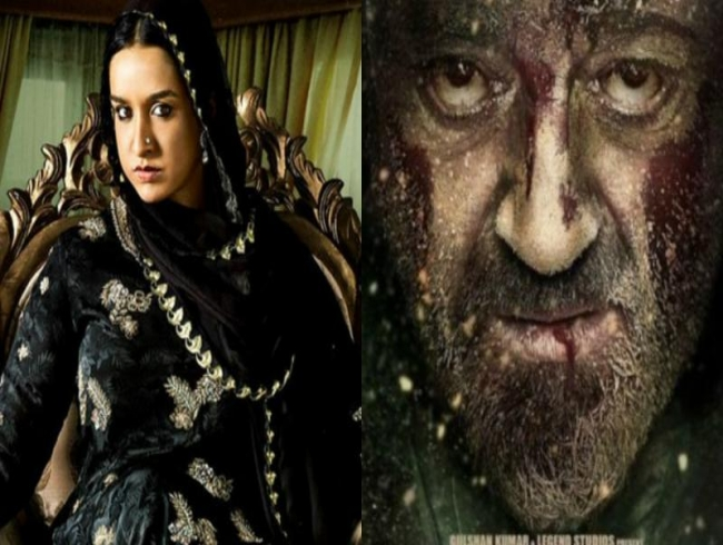 After delays, Shraddha's Haseena Parkar gets release date, will clash with Bhoomi
