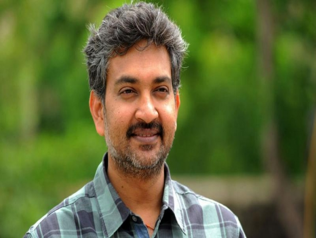 We are in no way connected to the Kannadigas issue: SS Rajamouli
