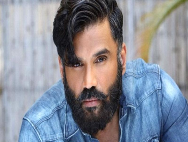 People like Salman, Shah Rukh, Akshay, Ajay and Aamir inspire me: Suniel Shetty
