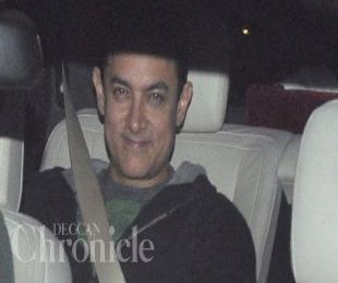 Aamir and Anushka's 'PK' passes the Ambani screen test