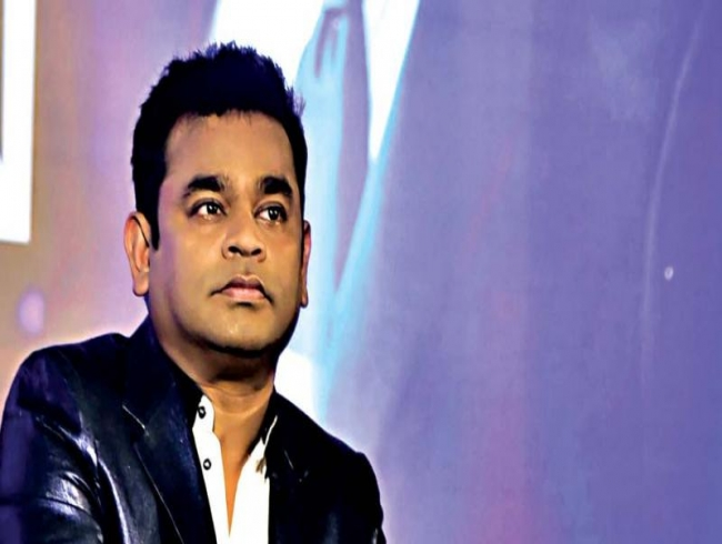 I thought about suicide until I was 25: AR Rahman