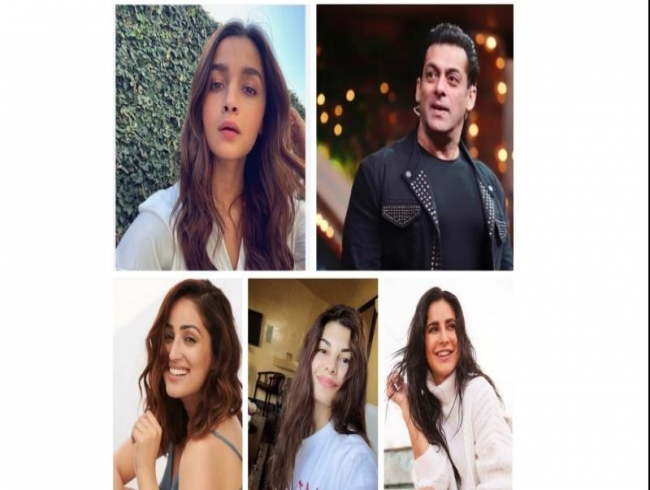 This is what B-town celebs have been upto during self-quarantine