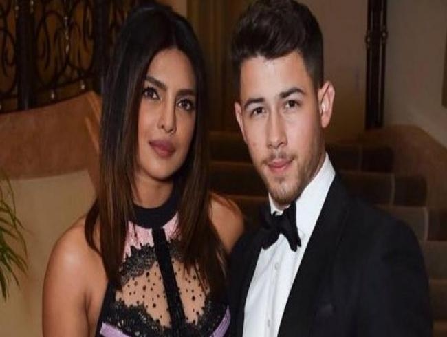 Priyanka Chopra, Nick Jonas donate to PM CARES Fund