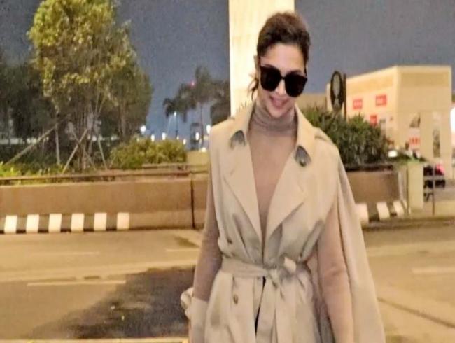 Deepika brutally trolled for her 'Chhapaak' look on social media